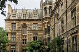 tourist attractions in Cambridge