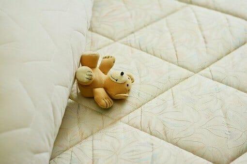 move a mattress